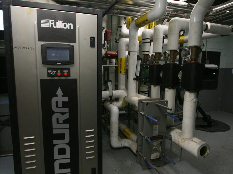 FHA_North Main Boiler_MEP_14005_9514