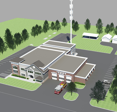 Ridge FD_New Co Fire House_ARCH_10204_cam009
