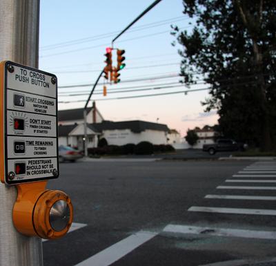 Traffic Signal Design_mult_Ped Button