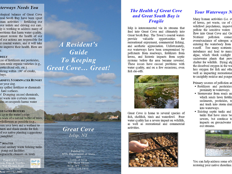 TO-Islip_Great-Cove-WMP_09186_Residents-Guide_Page1