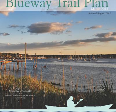 TONH_Blueway Trail Plan-Final 2013 1